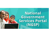 National Government Services Portal